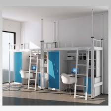 lit superposé avec bureau multifonction lit superposé superposés lit avec bureau et une