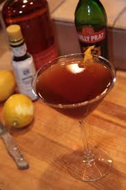 a perfect christmas cocktail on food and film