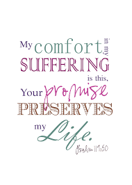 Bible Verse On Comfort Comfort In Suffering O Yes I Hope You Will Share My Joy Over
