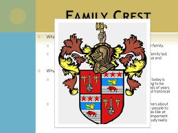 do now 2l title timelines and family crest august ppt