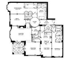 Luxury Condo Floor Plans 1 St Thomas Condos Luxury Floor Plans Yorkville Toronto