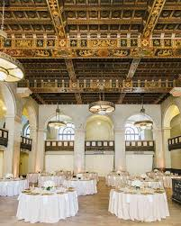 Banquet Halls In Los Angeles The Majestic Downtown