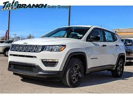 jeep compass new 2018 jeep compass sport 4d sport utility in artesia 10346
