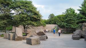 2016 the landscape architecture of lawrence halprin the