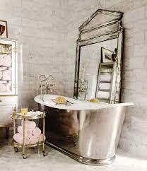 vintage bathroom designs vintage bathroom wallpaper design for classic sense
