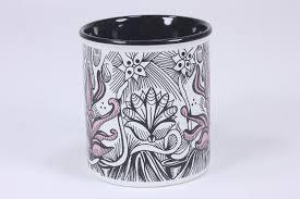 Mug Designer Mugs Rooftop Antiques