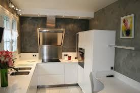 plan de travail cuisine blanche plan de travail de cuisine en quartz blanc buanderie