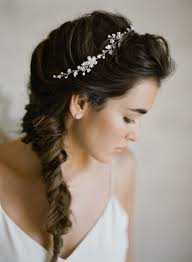 bridesmaid hair accessories gorgeous hairstyles for bridesmaids