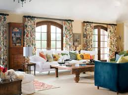 Living Room Window Treatments For Large Windows - living room big window treatments blinds in a window small