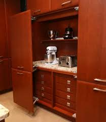 kitchen appliance storage cabinet kitchen cabinet trends custom design to maximize your storage space