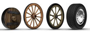 why it took so long to invent the wheel