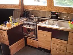 cuisine bateau cuisine bateau photos de design d intérieur et décoration de la