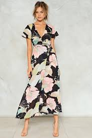 summer dress summer in the city wrap dress shop clothes at gal