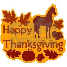 spirit open equestrian program happy thanksgiving to all