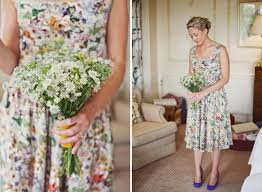 designing and creating bespoke bridesmaids dresses with an english