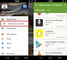 snapchat for android update snapchat how it works on android iphone and