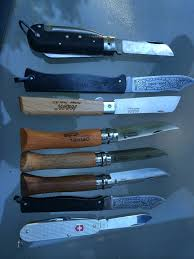 Opinel Kitchen Knives Review by 100 Kitchen Knives Forum 14 Best Forged Chefs Knives Images