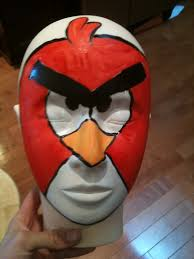 angry birds face paint angry birds party pinterest angry