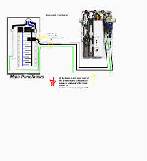 gfci wiring diagrams multiple electrical outlet stuning breaker