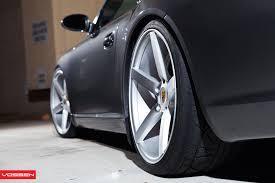 porsche wheels vossen wheels porsche 911 vossen cv3r
