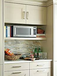 kitchen microwave ideas put microwave in cabinet kitchen microwave cabinet wondrous best