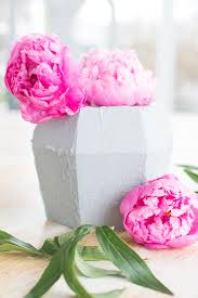 faux peonies how to create a faux concrete finish finding silver pennies