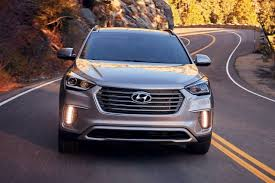 2017 hyundai santa fe pricing for sale edmunds