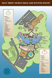 disney floor plans disney maps