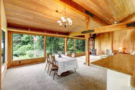 open floor plan cabins open floor plan in log cabin house view of living room with