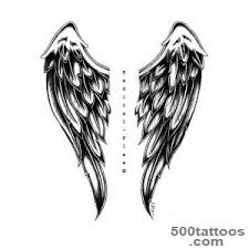 wings tattoo designs ideas meanings images