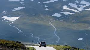 Map A Driving Route by Driving From Stavanger To Bergen Fjord Tours