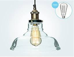 Vintage Light Bulb Pendant Pendant Light The Loft With Vintage Edison Light Bulb 7 Value