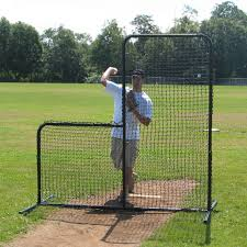 freestanding batting cage package deal batting cages baseball