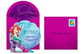 plan a fanciful little mermaid birthday party