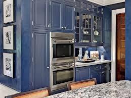 blue color kitchen cabinets kitchen blue kitchen cabinets for a better kitchen looks 2 color