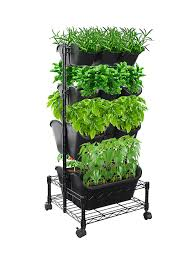Wall Gardening System by Amazon Com Watex Wx002 Metal Mobile Green Wall Double Frame