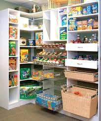 Kitchen Closet Shelving Ideas Rubbermaid Pantry Pantry Organization Kitchen Pantry Ideas Pantry