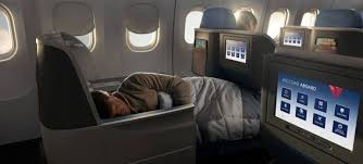 Delta Comfort Plus Seats Delta Upgrade Priority And How To Improve Your Chances