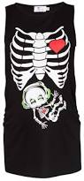 maternity halloween tshirt happy mama maternity halloween tee skeleton baby headphones print