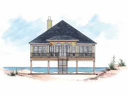 beach bungalow house plans plan 017h 0002 find unique house plans home plans and floor