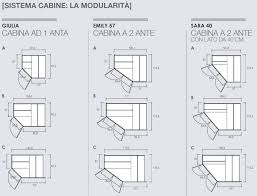 camino misure misure cucine ad angolo le migliori idee di design per la casa