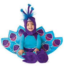 Peacock Halloween Costume Girls 10 Halloween Costumes Baby Babycenter Blog
