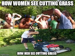 Grass Memes - cutting grass imgflip