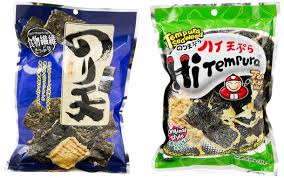 308 best snacks images on noriten tempura chips our favorite japanese snack serious eats