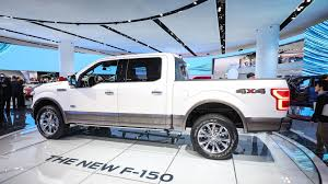 ford crossover truck the most expensive 2018 ford f 150 is 71 185