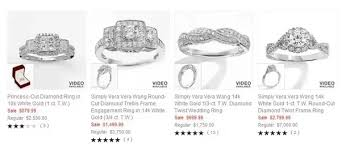 engagement rings kohl s i went to costco and found a ring that was priced at 6399 99 with