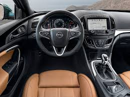 opel insignia opel insignia 2014 pictures information u0026 specs