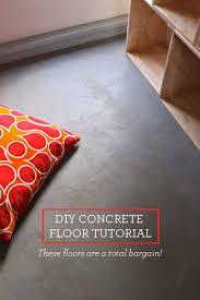 diy bathroom floor ideas diy concrete floors easy inexpensive design ardex