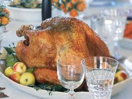healthy thanksgiving menu myrecipes
