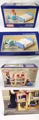 Little Tikes Barbie Dollhouse Furniture by Dollhouse Size 19179 Little Tikes Grand Mansion Dollhouse Bedroom